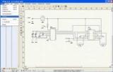 Программа для рисования схем: обзор программы, характеристики, функции, примеры бесплатных и платных приложений