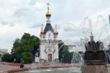 Площадь труда в Екатеринбурге - краткое описание и как добраться