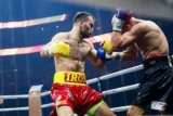 Гассиев пообещал впечатляющий полуфинал WBSS с Дортикосом