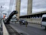 На Южном мостовом переходе и Московский мост 7 ноября ограничат проезд