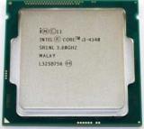 Процессор Intel Core i3 - 4340. Характеристики, параметры и отзывы