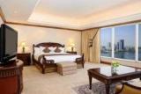 Hilton Sharjah 5* (Шарджа): описание номеров, услуги, отзывы