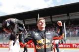 Ферстаппен виграв Гран-прі Австрії, подвійний схід Мерседес