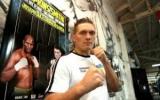 Российский боксер считает, Усы фаворита в турнире WBSS