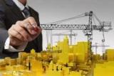 Украинские строители освоили 82 млрд гривен
