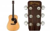 В США продали гитару Боба Дилана