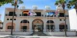 Нью-Йорк Плаза отель Apartments 3* (Пафос, Кипр): отель и отдых, отзывы